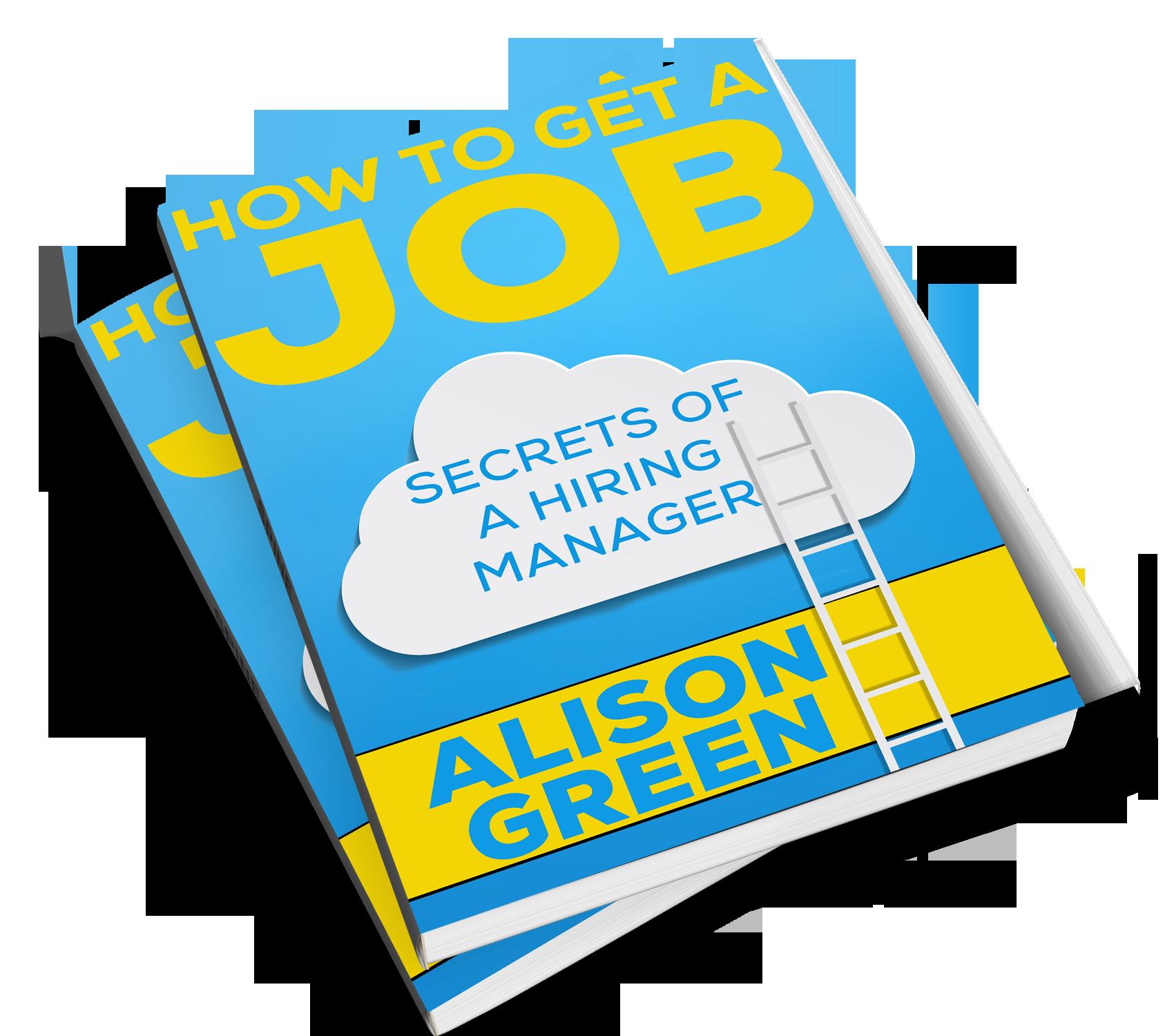 how to get a job secrets of a hiring manager jobstack