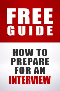 Free Guide: How to Prepare For an Interview by Alison Green