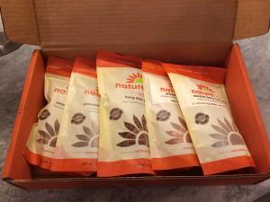 NatureBox package